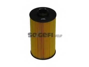 Фильтр масляный PURFLUX L293 - изображение