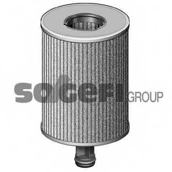 Фильтр масляный PURFLUX L310A - изображение 1