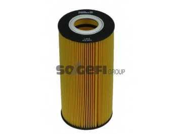 Фильтр масляный PURFLUX L312 - изображение
