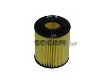 Фильтр масляный PURFLUX L332 - изображение