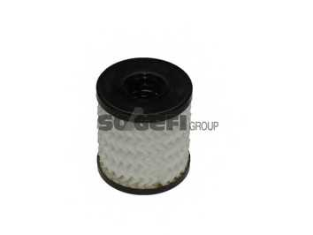 Фильтр масляный PURFLUX L358A - изображение