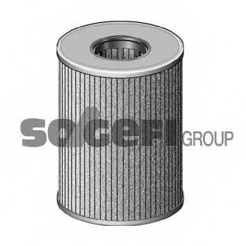 Фильтр масляный PURFLUX L409 - изображение 1
