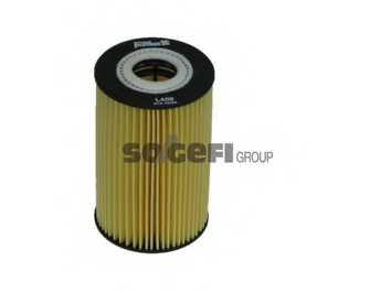 Фильтр масляный PURFLUX L409 - изображение