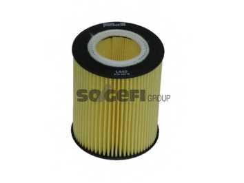 Фильтр масляный PURFLUX L442 - изображение