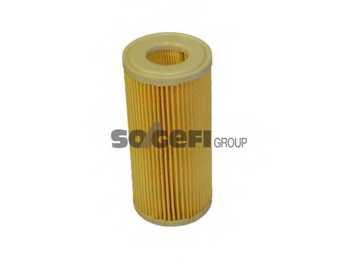 Фильтр масляный PURFLUX L980 - изображение