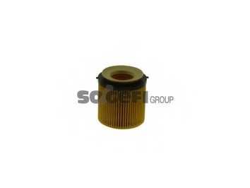 Фильтр масляный PURFLUX L993 - изображение