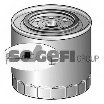 Фильтр масляный PURFLUX LS361 - изображение 1