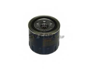 Фильтр масляный PURFLUX LS489A - изображение