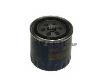 Фильтр масляный PURFLUX LS760D - изображение