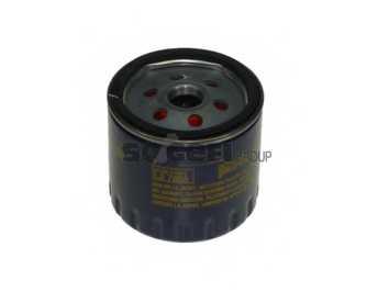 Фильтр масляный PURFLUX LS785A - изображение