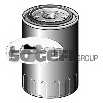 Фильтр масляный PURFLUX LS935 - изображение 1