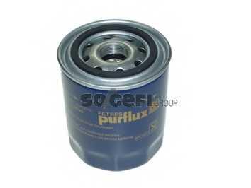 Фильтр масляный PURFLUX LS935 - изображение