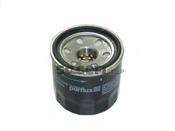 Фильтр масляный PURFLUX LS965 - изображение