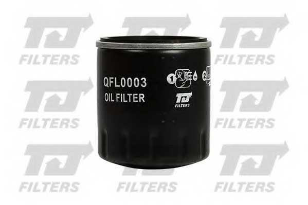 Фильтр масляный QUINTON HAZELL QFL0003 - изображение