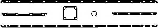 Комплект прокладок маслянного поддона REINZ 10-24802-05 - изображение