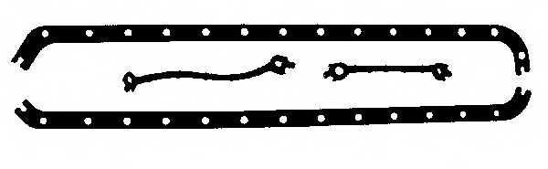 Комплект прокладок маслянного поддона REINZ 10-33929-01 - изображение
