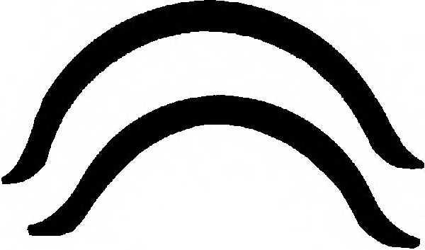 Комплект прокладок маслянного поддона REINZ 10-52431-01 - изображение