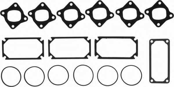 Комплект прокладок впускного / выпускного коллектора REINZ 11-24363-02 - изображение