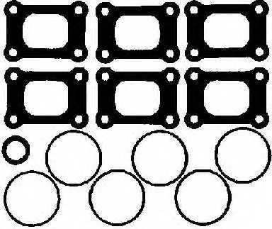 Комплект прокладок впускного / выпускного коллектора REINZ 11-33889-01 - изображение