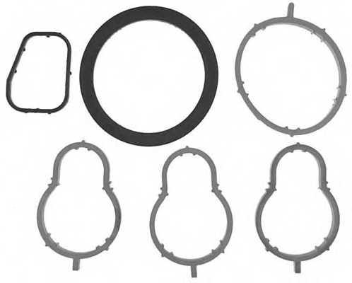 Комплект прокладок впускного коллектора REINZ 11-35210-01 - изображение
