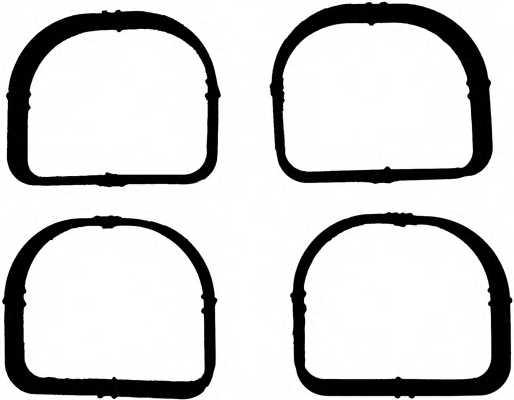 Комплект прокладок впускного коллектора REINZ 11-37284-01 - изображение