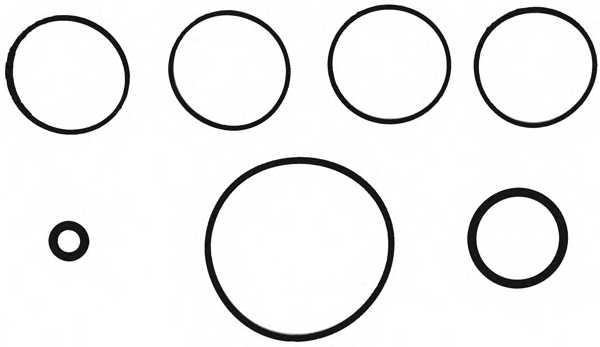 Комплект прокладок впускного коллектора REINZ 11-37546-01 - изображение