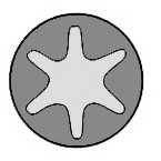 Комплект болтов головки цилидра REINZ 14-32018-01 - изображение