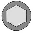 Комплект болтов головки цилидра REINZ 14-32290-01 - изображение