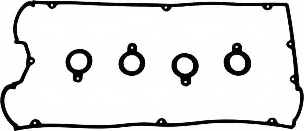 Комплект прокладок крышки головки цилиндра REINZ 15-10005-01 - изображение