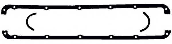 Комплект прокладок крышки головки цилиндра REINZ 15-13020-02 - изображение