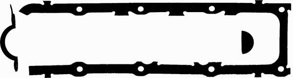 Комплект прокладок крышки головки цилиндра REINZ 15-13030-01 - изображение