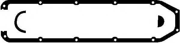Комплект прокладок крышки головки цилиндра REINZ 15-24293-01 - изображение