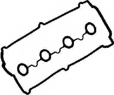 Комплект прокладок крышки головки цилиндра REINZ 15-27742-01 - изображение