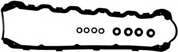 Комплект прокладок крышки головки цилиндра REINZ 15-28988-01 - изображение