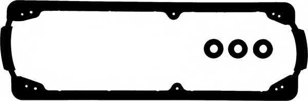 Комплект прокладок крышки головки цилиндра REINZ 15-31693-01 - изображение