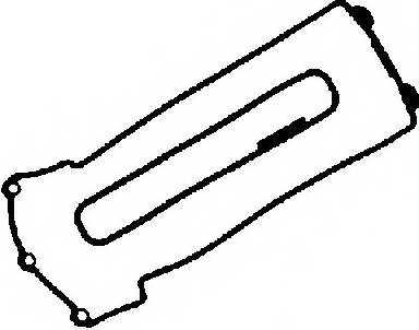 Комплект прокладок крышки головки цилиндра REINZ 15-31822-01 - изображение