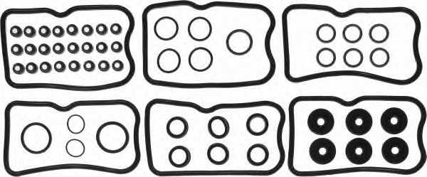 Комплект прокладок крышки головки цилиндра REINZ 15-33712-01 - изображение