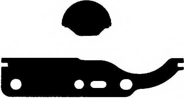 Прокладка, натяжное приспособление цепи привода REINZ 15-34364-01 - изображение