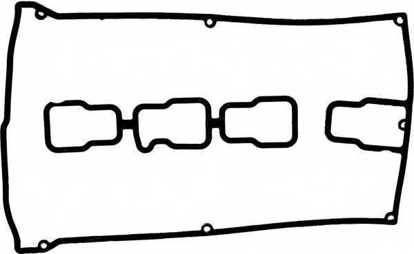 Комплект прокладок крышки головки цилиндра REINZ 15-35711-01 - изображение