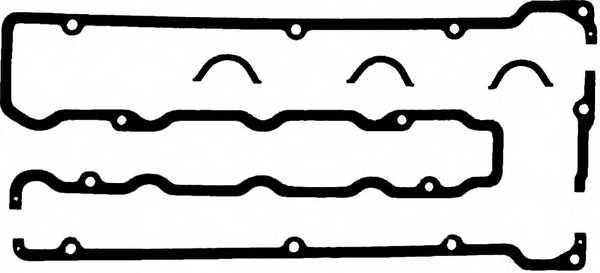 Комплект прокладок крышки головки цилиндра REINZ 15-35832-01 - изображение