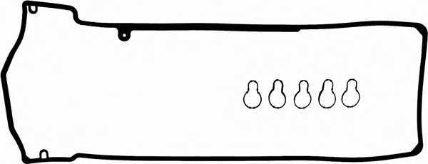 Комплект прокладок крышки головки цилиндра REINZ 15-36224-01 - изображение