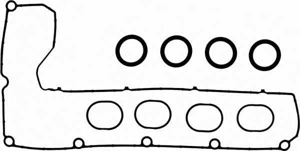Комплект прокладок крышки головки цилиндра REINZ 15-36571-01 - изображение