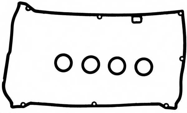 Комплект прокладок крышки головки цилиндра REINZ 15-36616-01 - изображение
