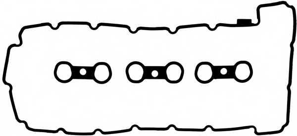 Комплект прокладок крышки головки цилиндра REINZ 15-37159-01 - изображение