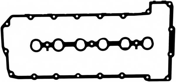 Комплект прокладок крышки головки цилиндра REINZ 15-37289-01 - изображение