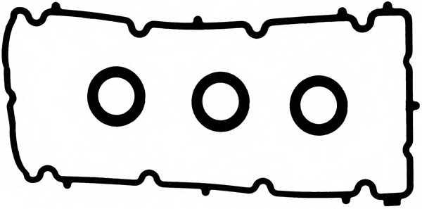 Комплект прокладок крышки головки цилиндра REINZ 15-38207-01 - изображение