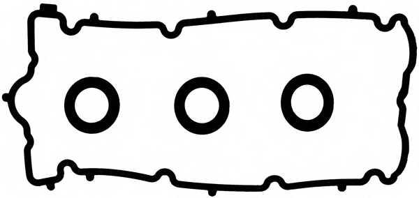 Комплект прокладок крышки головки цилиндра REINZ 15-38208-01 - изображение