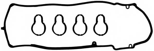 Комплект прокладок крышки головки цилиндра REINZ 15-38449-02 - изображение