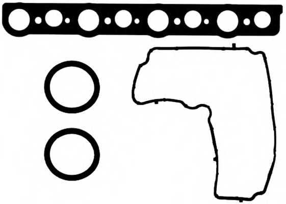 Комплект прокладок крышки головки цилиндра REINZ 15-38554-01 - изображение