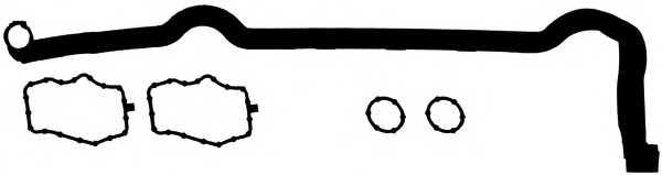 Комплект прокладок крышки головки цилиндра REINZ 15-38621-01 - изображение
